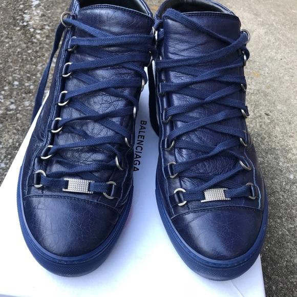 7dc651e4cc6ce Balenciaga Other - Men s Balenciaga Arena Sneakers